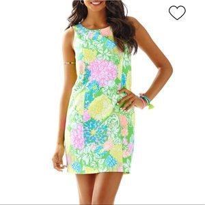 Lilly Pulitzer CATHY SHIFT DRESS